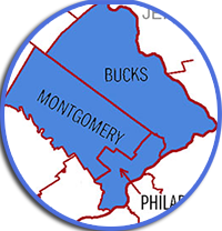 Roofers Serving Philadelphia County PA