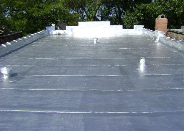 Reliable Roofing Sealcoating Roofing Service Philadelphia
