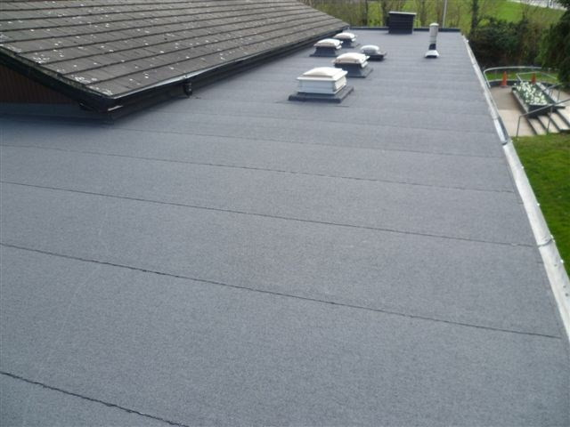Reliable Roofing Roof Repairs Services in Bucks County PA