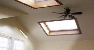 Reliable Roofing Company Skylight Cleaning & Maintenance